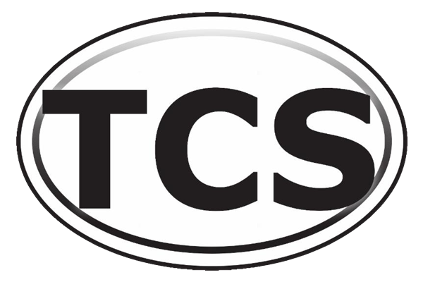 TCS - Train Control Systems